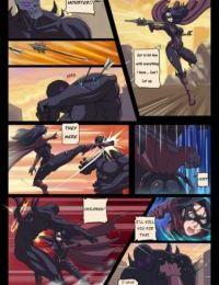 ombra reaper