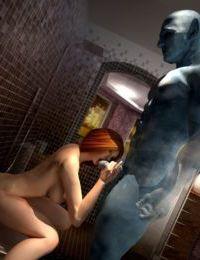 Insane3D- Wet Sex Affair