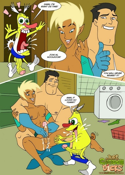порно комиксы букины