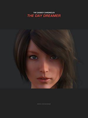 Maxsmeagol- The Day Dreamer