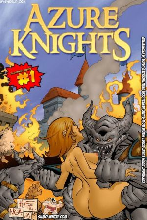 Azure Knights