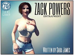 टीजी ट्रिनिटी जैक शक्तियों 11