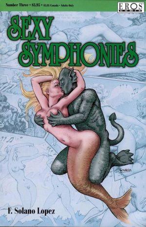 sexy Sinfonien 3