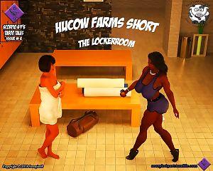 Scorpio69- Hucow Farms Shorts – The Lockerroom