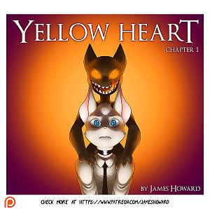 James Howard- Yellow Heart