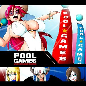 Pool Games- Witchking00
