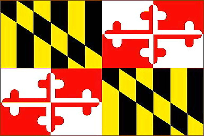 Maryland- Adventures of Big Mack