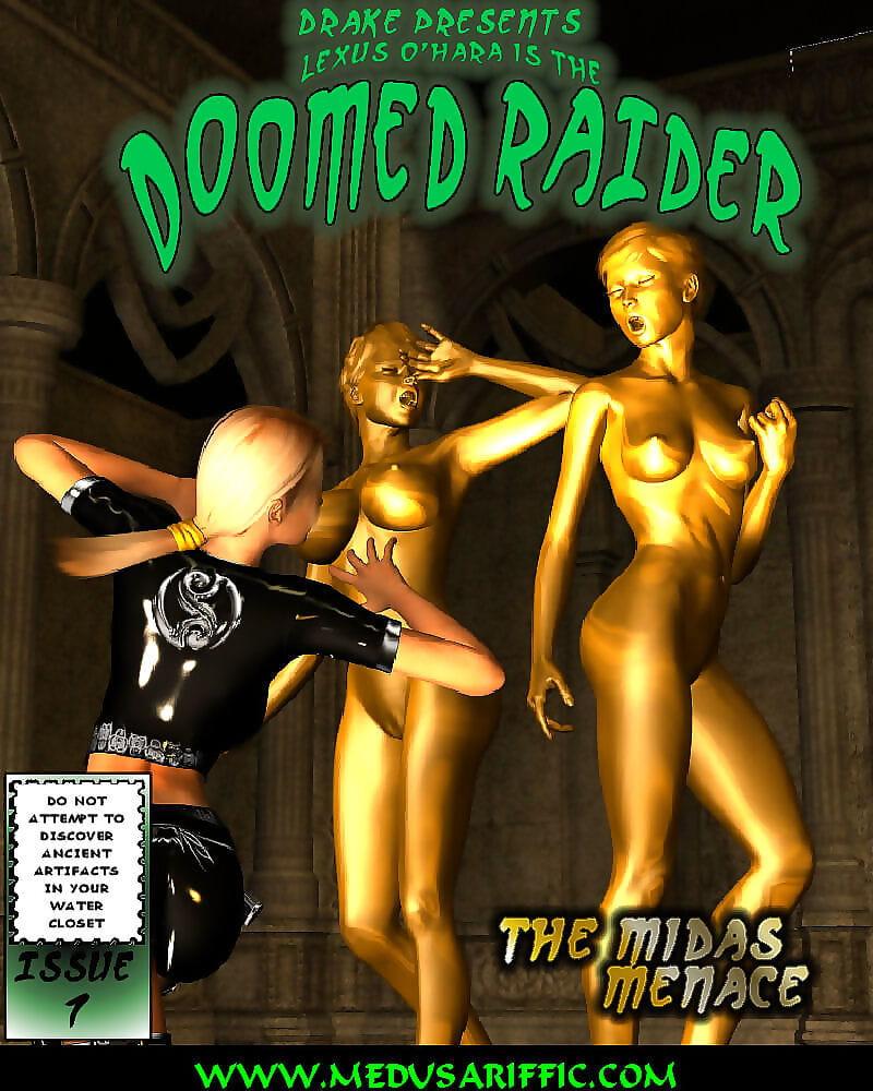 Drake- Doomed Raider Ch.1
