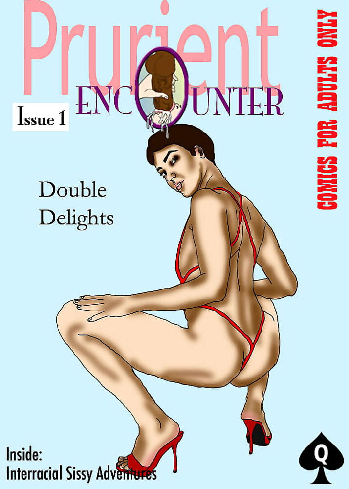Prurient Encounter Issue 1
