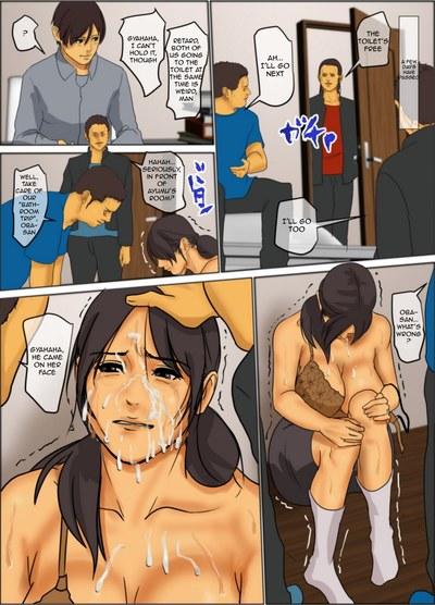 Sacrificial Mother- Hentai - part 4