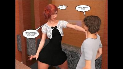 Icstor - Incest story- Tom Mom - part 2