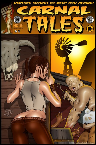 James Lemay- Carnal Tales 5-6 - part 2