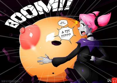 Witchking00- Teen Titans 2