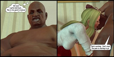 Christian Knockers 2- Darklord - part 5