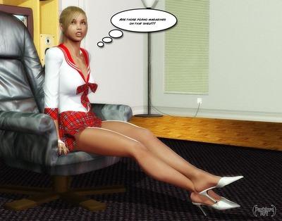 Schoolgirl\