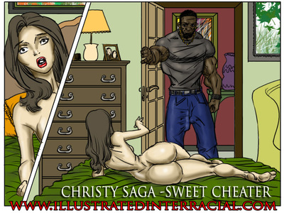 Christy Saga - Sweet Cheater