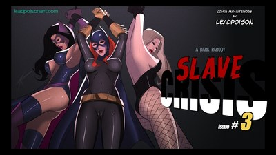 Slave Crisis 3 - Triple Threat