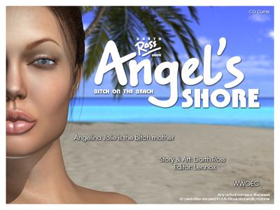 Angelina Jolie- Angel\
