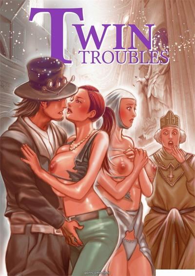 BigJ - Twin Troubles