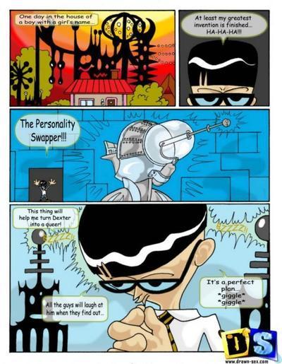 Dexter\