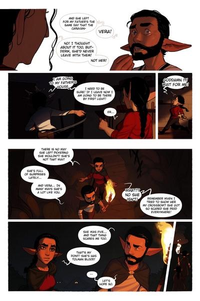 Alfie 7 - part 4