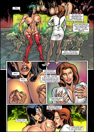 Freedom Stars - Cattle Call 1 - part 3