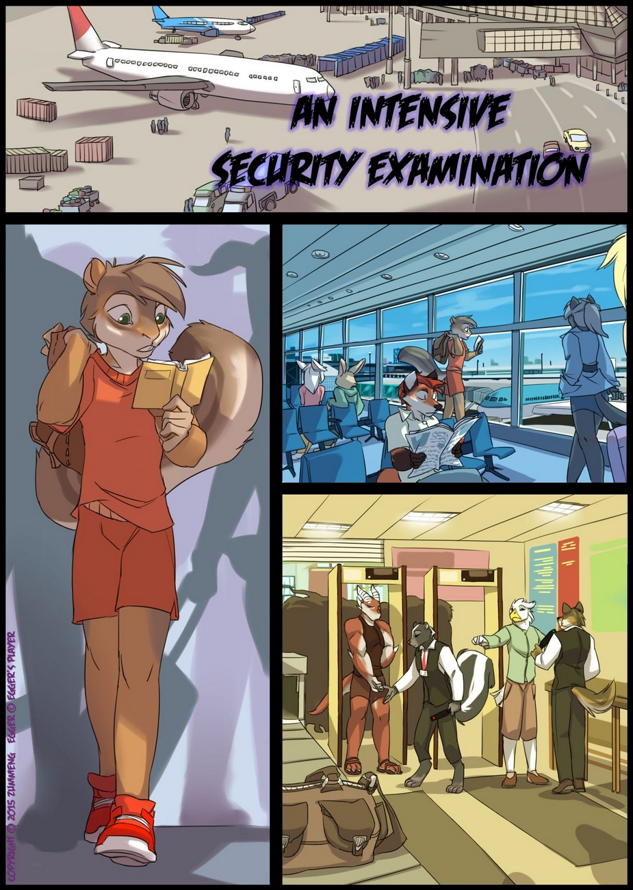 An Intensive Security Examination