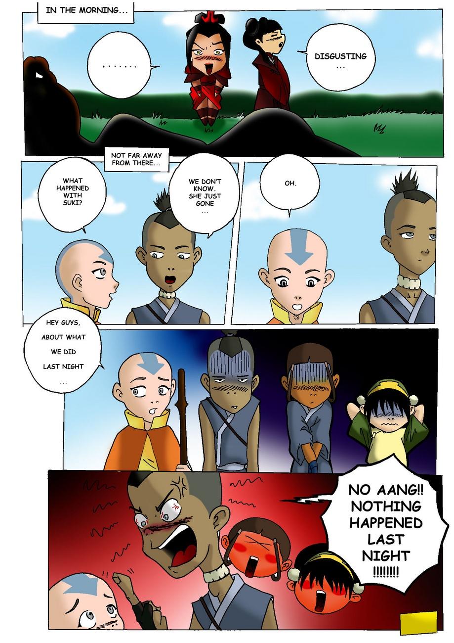 ein Unbekannt Aspekt - Teil 3