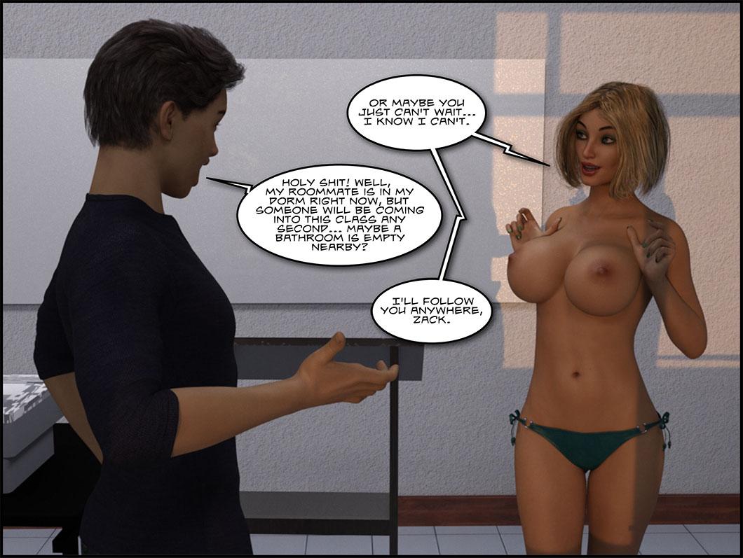 Zack Powers 1 and 2- TGTrinity - part 2