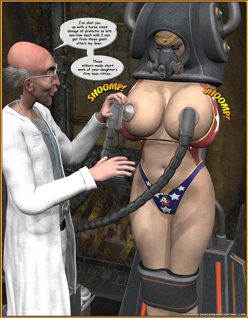 alfa donna il geek vince giorno - parte 6
