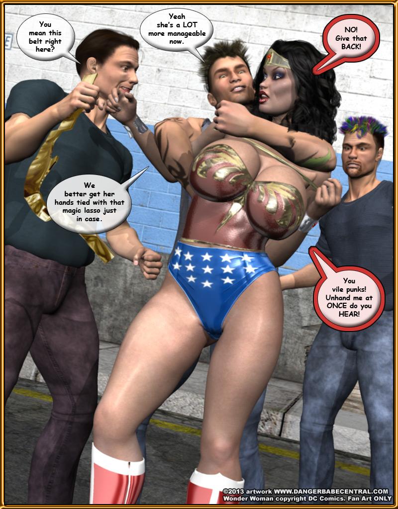 порно супергерои фото