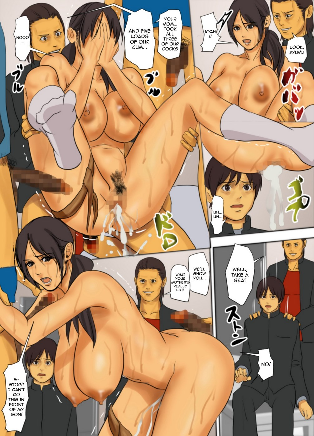 Naruto sexe hardcore xxx gratuitement