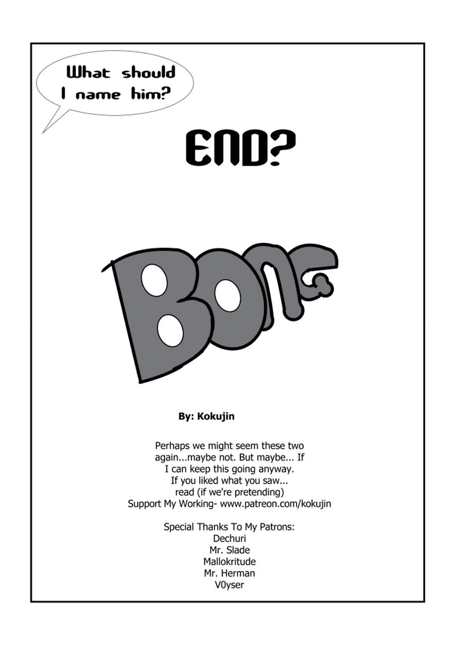Bong - part 2