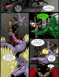 American Icon- Friends and Foes Part 02