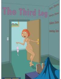 Family Guy- The Third Leg