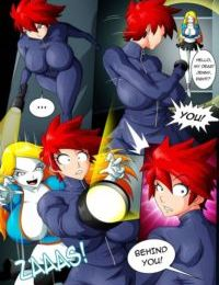Witchking00 – School Hunting