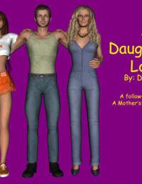 3DIncest- A Daughter's Love 1