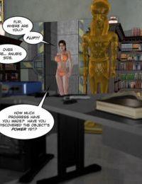 CrazyXXX3DWorld- Lara Croft-Clara Ravens 1