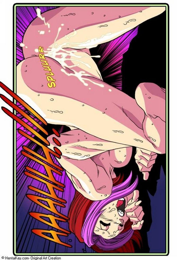 Hentai Key-My Dear Devil 07