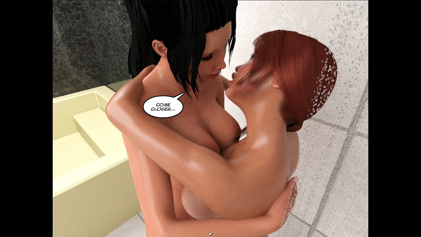 Sister and Mom- Icstor - Incest story - part 7