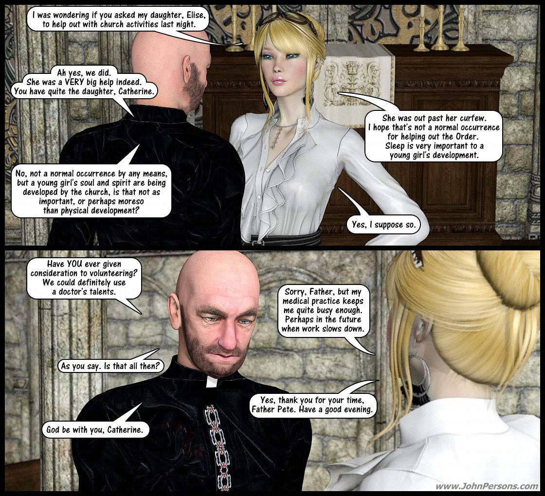 Christian Knockers Series 3- Darklord - part 4
