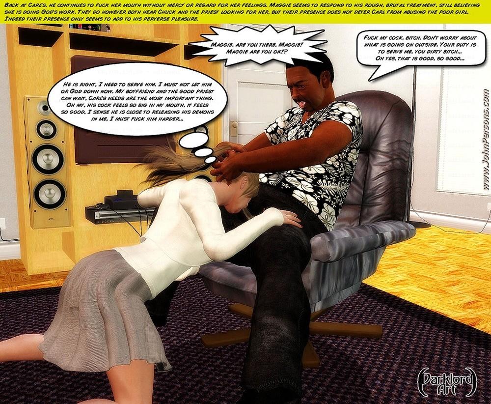 Christian Knockers- John Persons - part 3