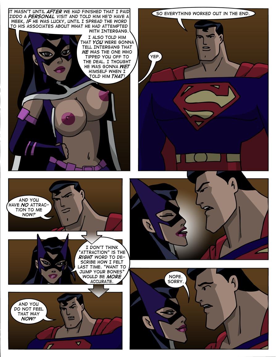 Justice League -The Great Scott Saga 3 - part 3