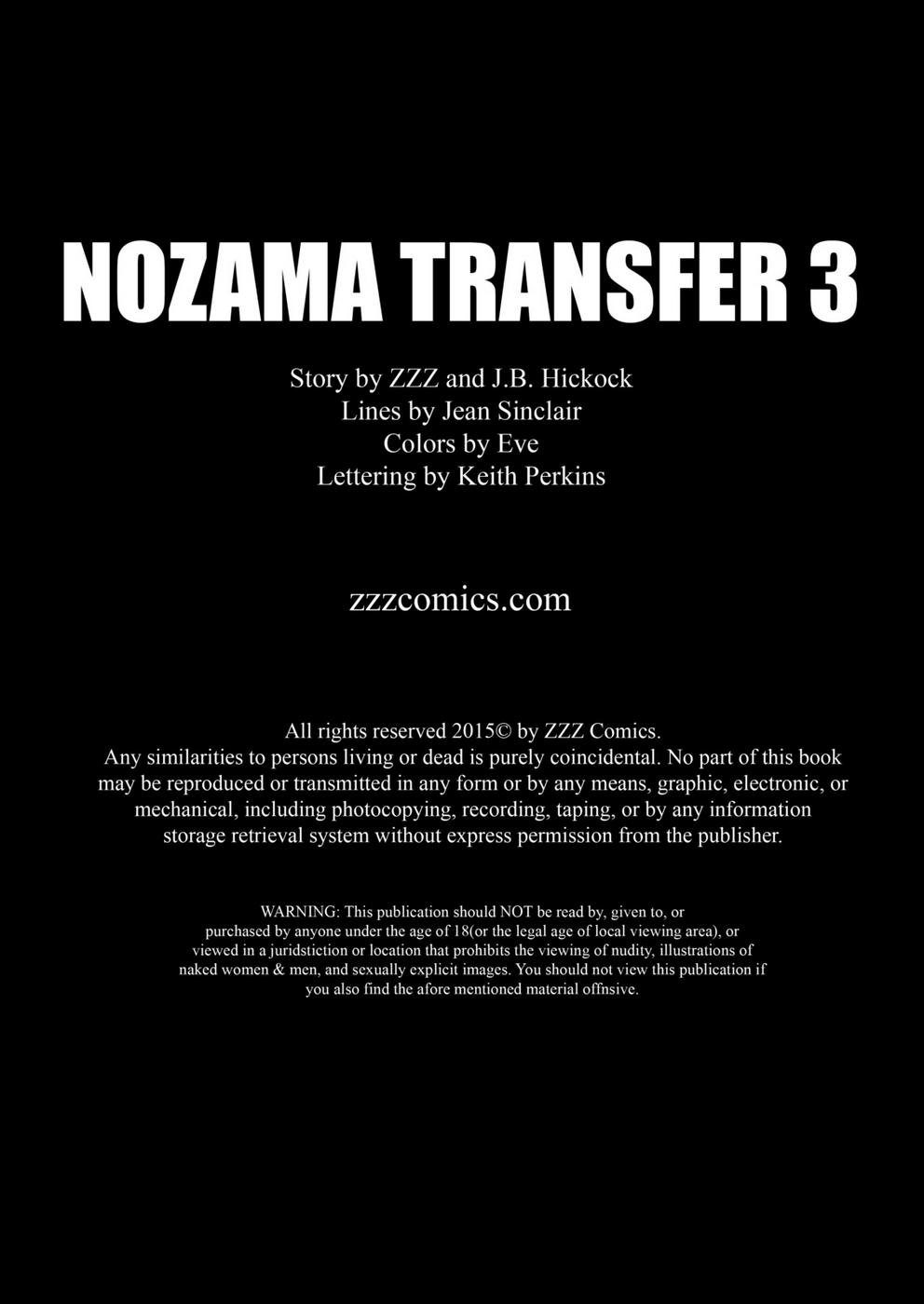 ZZZ- Nozama Transfer 3