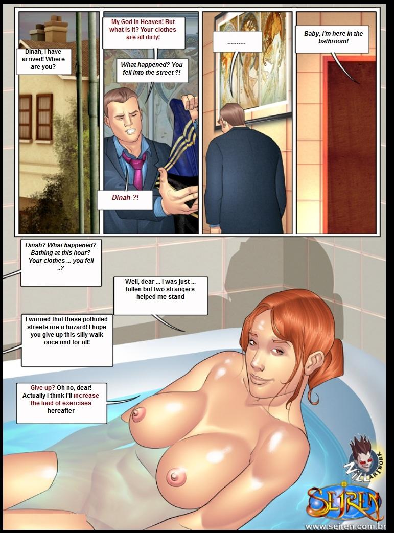 Sportsman 2 ( English)- Seiren - part 2