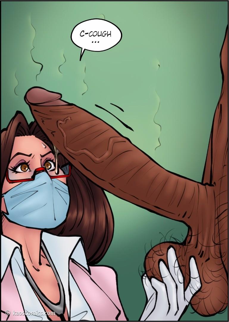 Kaos- Doctor Bitch - part 2