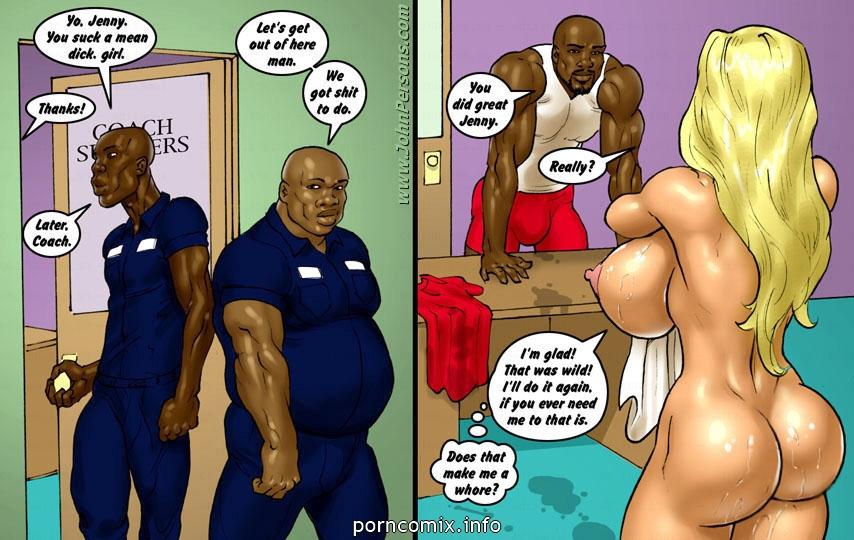 жажда черного члена порно игра