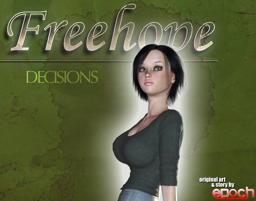 Freehope 3- Decisions