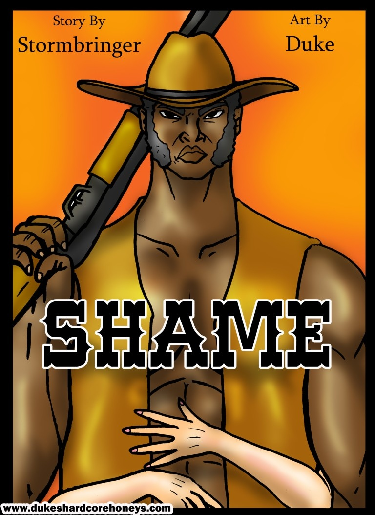 Shame 01- Duke Honey
