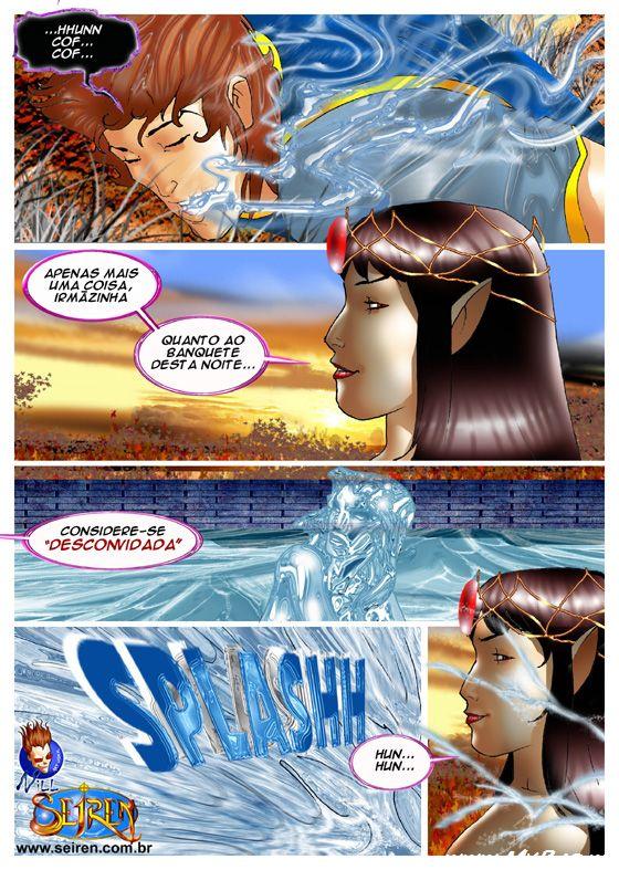 O Outro Lado Do Rio 1 - part 6